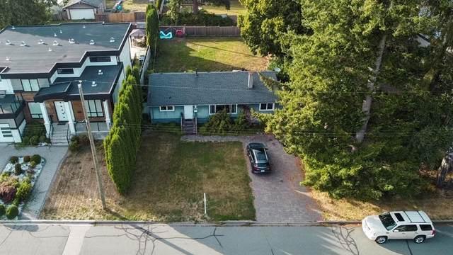 15753 Mbbeth Road, Surrey, BC V4A 1X9 (#R2627393) :: 604 Home Group
