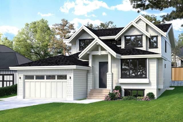 1258 Chamberlain Drive, North Vancouver, BC V7K 1P3 (#R2627397) :: 604 Home Group