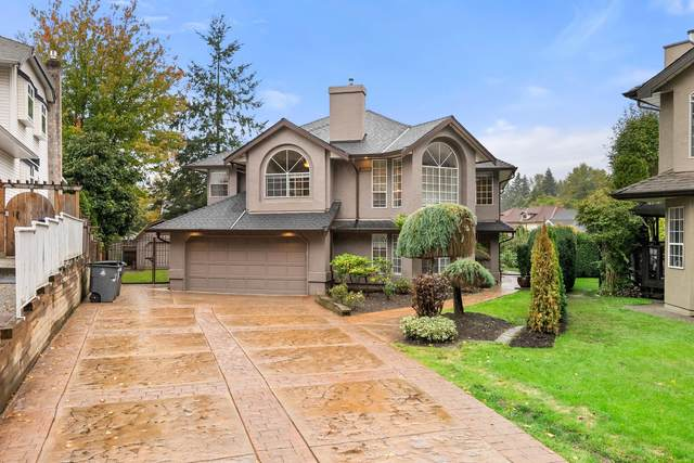 14858 87 Avenue, Surrey, BC V3S 7J4 (#R2627402) :: 604 Home Group