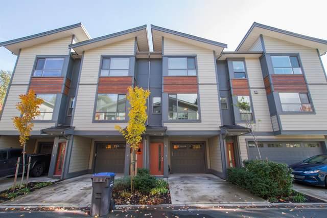 38684 Buckley Avenue #4, Squamish, BC V8B 0M4 (#R2627404) :: 604 Home Group