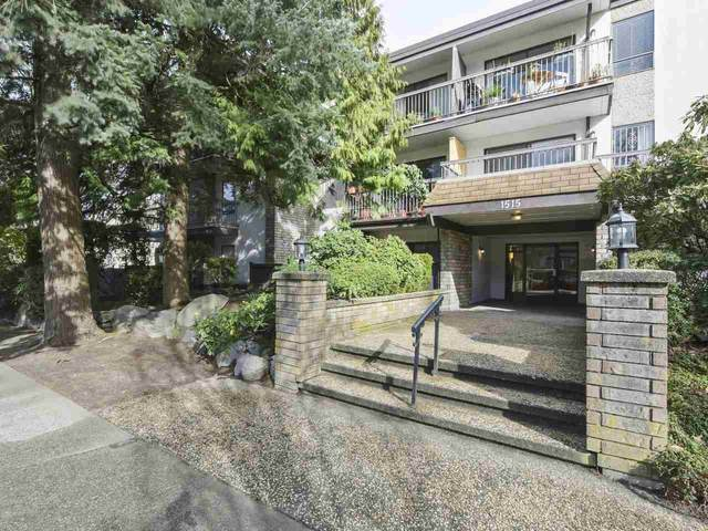 1515 E 5TH Avenue #208, Vancouver, BC V5N 1L6 (#R2627406) :: 604 Home Group