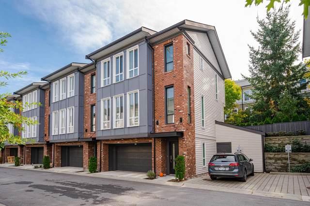 15828 27 Avenue #63, Surrey, BC V3Z 0X4 (#R2627416) :: 604 Home Group