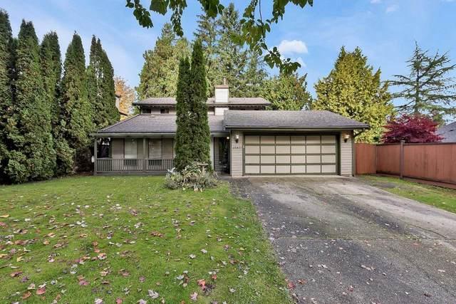 15871 102A Avenue, Surrey, BC V4N 2M8 (#R2627429) :: Macdonald Realty