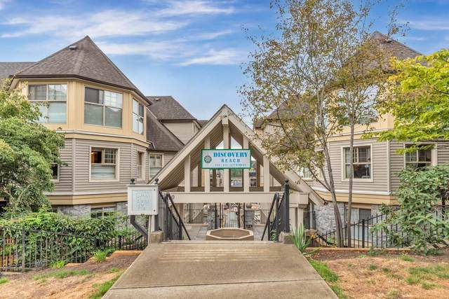 214 Eleventh Street #213, New Westminster, BC V3M 4C9 (#R2627430) :: 604 Home Group