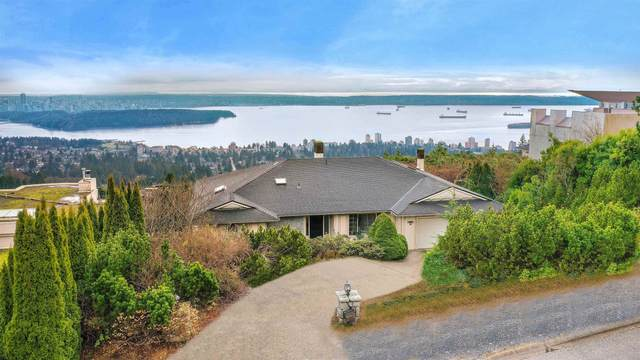 1412 Chippendale Road, West Vancouver, BC V7S 2N6 (#R2627437) :: Initia Real Estate