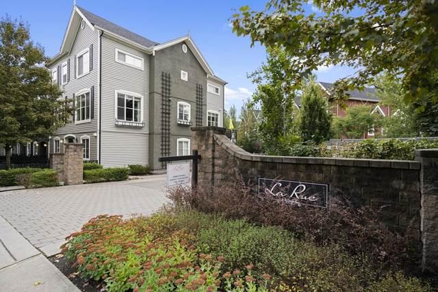 19180 65 Avenue #14, Surrey, BC V4N 6M5 (#R2627446) :: 604 Home Group