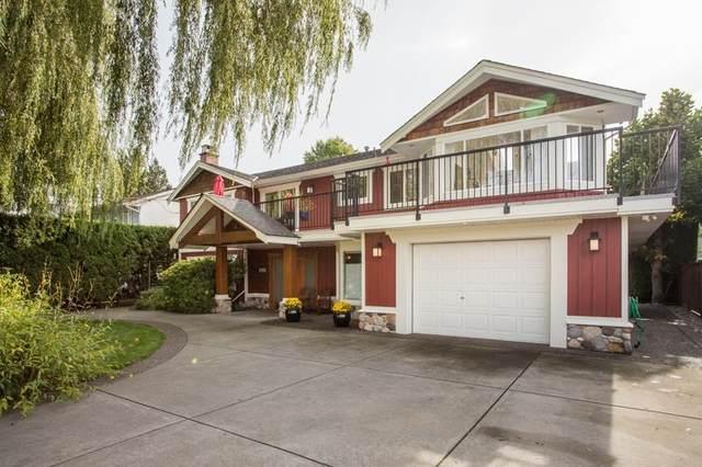 5846 Crescent Drive, Delta, BC V4K 2E8 (#R2627458) :: 604 Home Group
