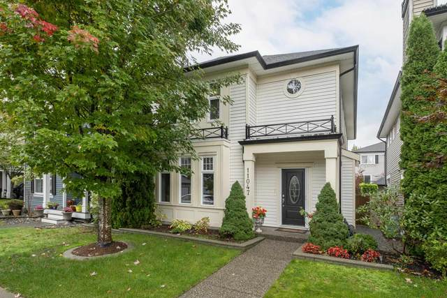 11047 Bay Mill Road, Pitt Meadows, BC V3Y 2W7 (#R2627469) :: 604 Home Group