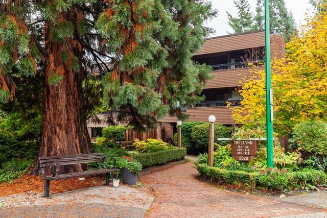 2620 Fromme Road #103, North Vancouver, BC V7J 2R3 (#R2627473) :: 604 Home Group