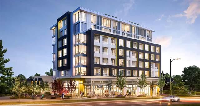 6238 Cambie Street #409, Vancouver, BC V5Z 3B4 (#R2627478) :: 604 Home Group