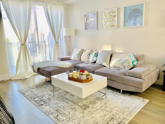 8473 163 Street #10, Surrey, BC V4N 6M7 (#R2627489) :: Initia Real Estate