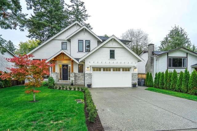 2270 152A Street, Surrey, BC V4A 4R1 (#R2627494) :: 604 Home Group