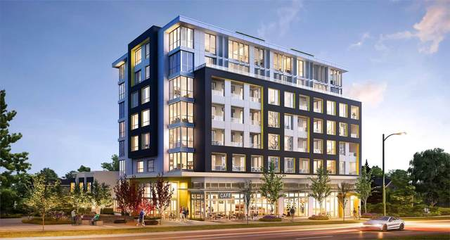 6238 Cambie Street #301, Vancouver, BC V5Z 3B4 (#R2627507) :: 604 Home Group