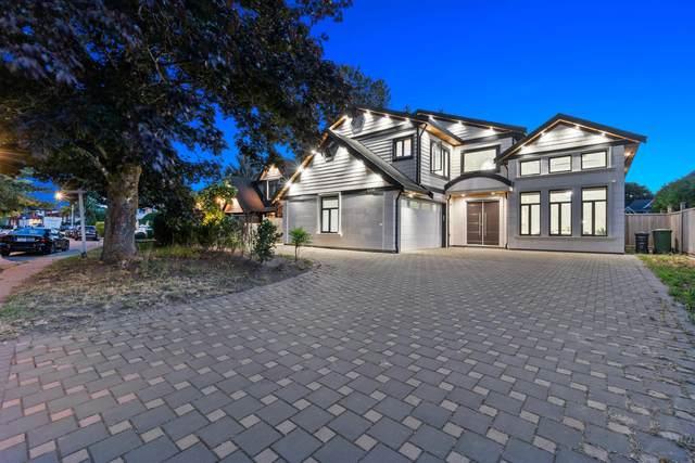 10591 Skagit Drive, Richmond, BC V7E 1Z9 (#R2627509) :: 604 Home Group