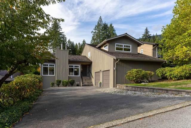 5428 Cortez Crescent, North Vancouver, BC V7R 4R4 (#R2627510) :: 604 Home Group