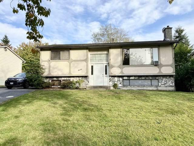 8636 152A Street, Surrey, BC V3S 5A1 (#R2627524) :: Initia Real Estate