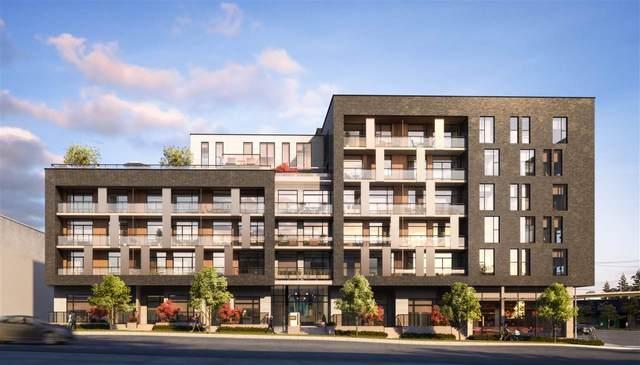 8888 Osler Street #413, Vancouver, BC V6P 4G2 (#R2627527) :: MC Real Estate Group