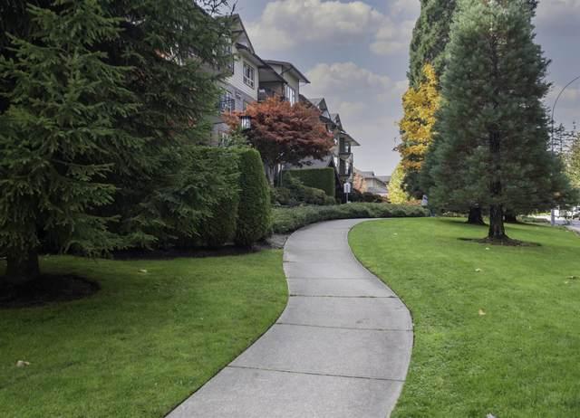 16068 83 Avenue #204, Surrey, BC V4N 0N2 (#R2627533) :: Initia Real Estate