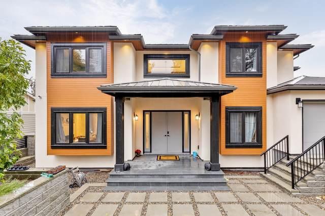 7657 Haszard Street, Burnaby, BC V5E 1Y1 (#R2627535) :: 604 Home Group