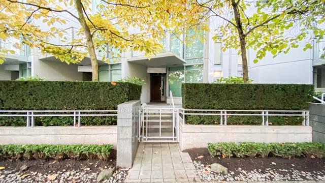 1630 Bayshore Drive, Vancouver, BC V6G 3L1 (#R2627547) :: 604 Home Group