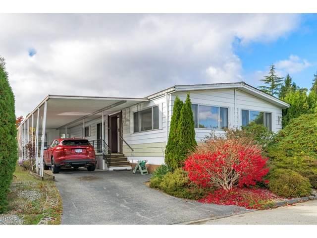 15875 20 Avenue #95, Surrey, BC V4A 2B1 (#R2627549) :: 604 Home Group