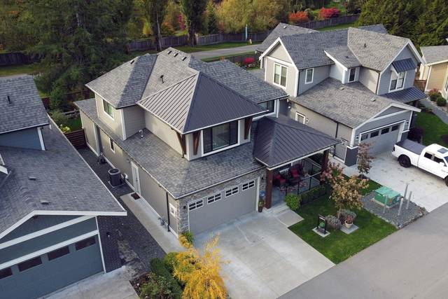 1885 Columbia Valley Road #6, Lindell Beach, BC V2R 1J8 (#R2627550) :: 604 Home Group