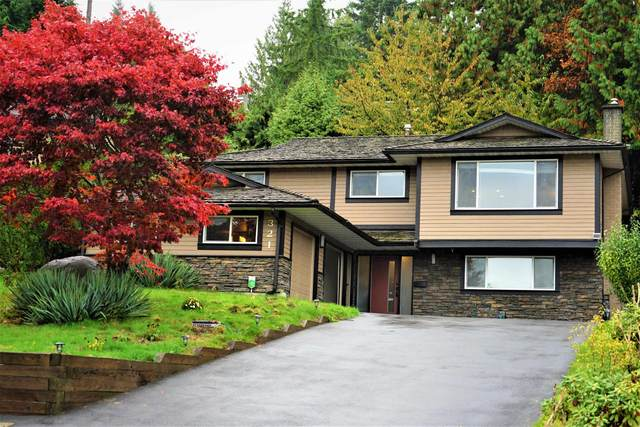 321 Gloucester Court, Coquitlam, BC V3K 5S6 (#R2627555) :: 604 Home Group