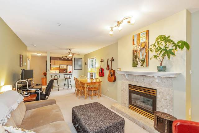 5667 Smith Avenue #306, Burnaby, BC V5H 2K7 (#R2627559) :: 604 Home Group