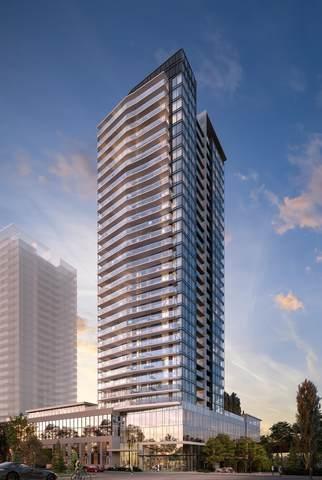 318 Alderson Avenue #3105, Coquitlam, BC V0V 0V0 (#R2627580) :: 604 Home Group