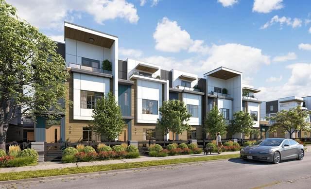 7580 No. 1 Road #9, Richmond, BC V0V 0V0 (#R2627588) :: 604 Home Group