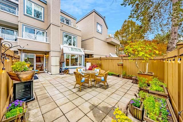 5025 Sanders Street #104, Burnaby, BC V5H 1S8 (#R2627592) :: 604 Home Group