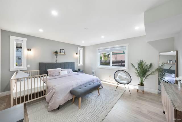 15464 96 Avenue, Surrey, BC V3R 1G5 (#R2627595) :: Initia Real Estate