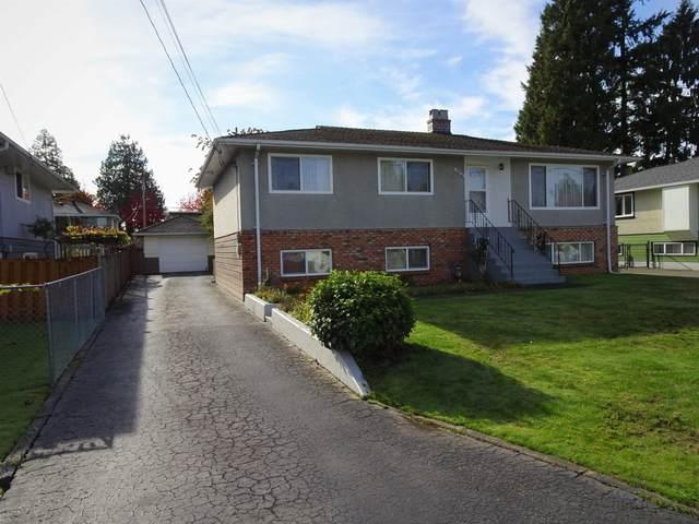 13078 106A Avenue, Surrey, BC V3T 2E5 (#R2627599) :: Macdonald Realty
