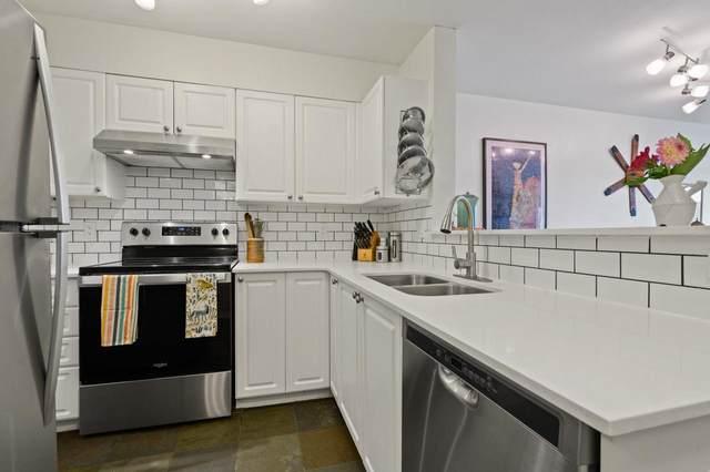 1688 E 4TH Avenue #203, Vancouver, BC V5N 1J8 (#R2627608) :: Initia Real Estate