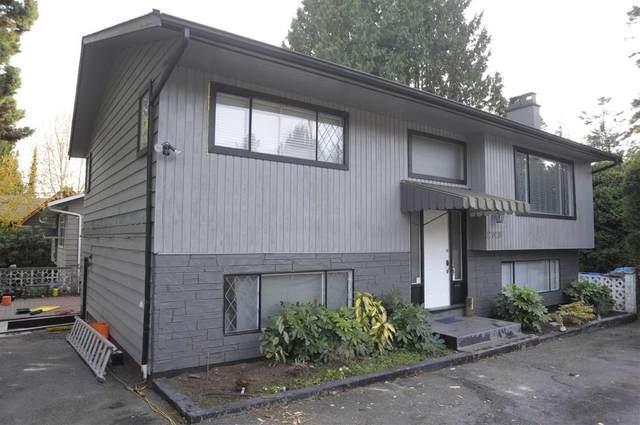 12828 Marine Drive, Surrey, BC V4A 1C6 (#R2627611) :: Macdonald Realty