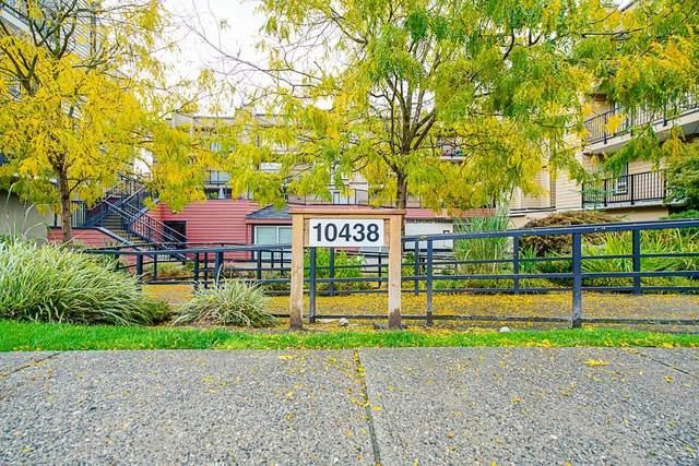10438 148 Street #213, Surrey, BC V3R 8S9 (#R2627612) :: Macdonald Realty