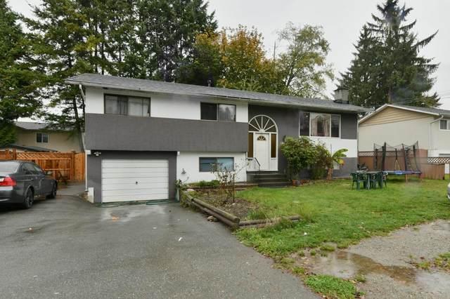 12515 95 Avenue, Surrey, BC V3V 1N9 (#R2627615) :: 604 Home Group