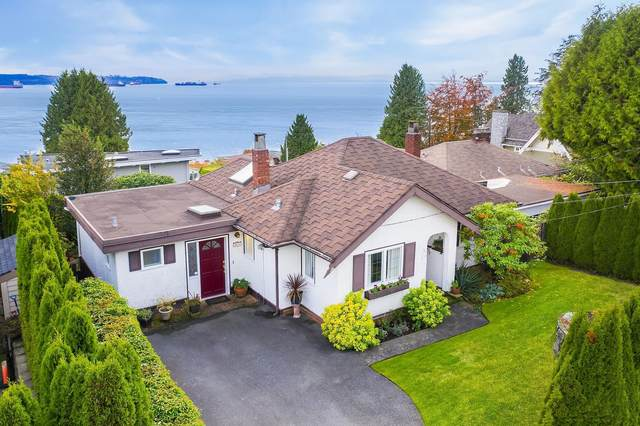 2612 Marine Drive, West Vancouver, BC V7V 1L6 (#R2627621) :: Initia Real Estate