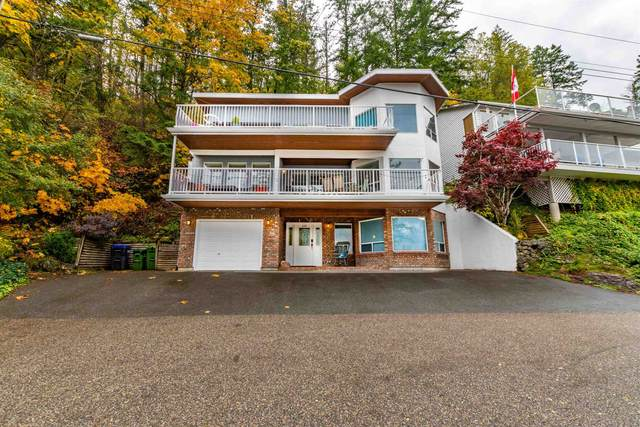 229 Lakeshore Drive, Cultus Lake, BC V2R 5A2 (#R2627647) :: 604 Home Group