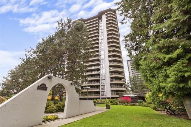 2041 Bellwood Avenue #908, Burnaby, BC V5B 4V5 (#R2627649) :: 604 Home Group