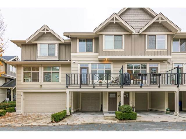 19525 73 Avenue #48, Surrey, BC V4N 6L7 (#R2627650) :: 604 Home Group