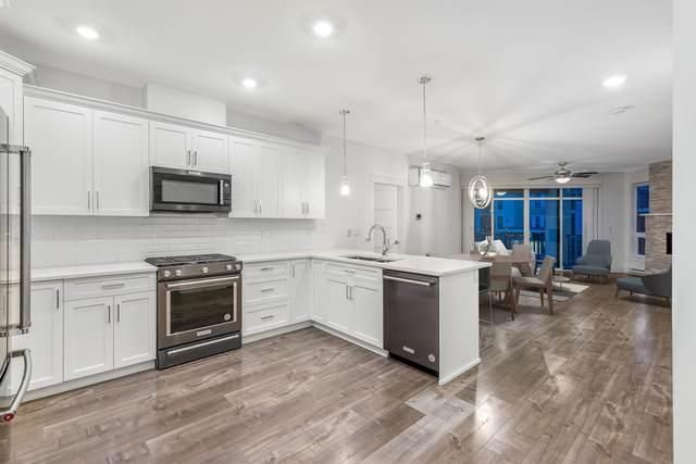 5380 Tyee Lane #301, Chilliwack, BC V2R 6B6 (#R2627660) :: Initia Real Estate
