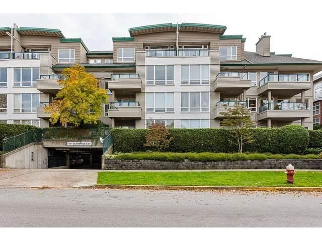 5800 Andrews Road #320, Richmond, BC V7E 6M2 (#R2627662) :: 604 Home Group