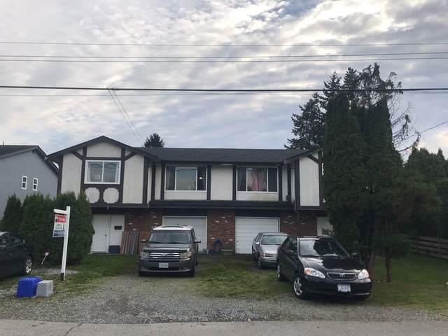 5732 Grove Avenue, Delta, BC V4K 2B2 (#R2627668) :: 604 Home Group