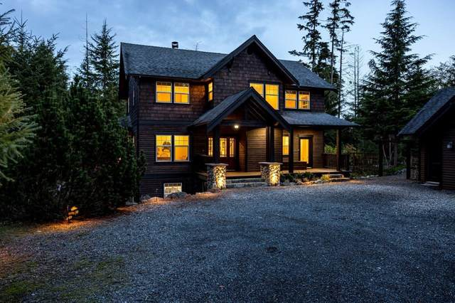 347 Salal Road, Bowen Island, BC V0N 1G2 (#R2627674) :: 604 Home Group