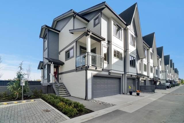 19451 Sutton Avenue #201, Pitt Meadows, BC V3Y 0G6 (#R2627675) :: 604 Home Group