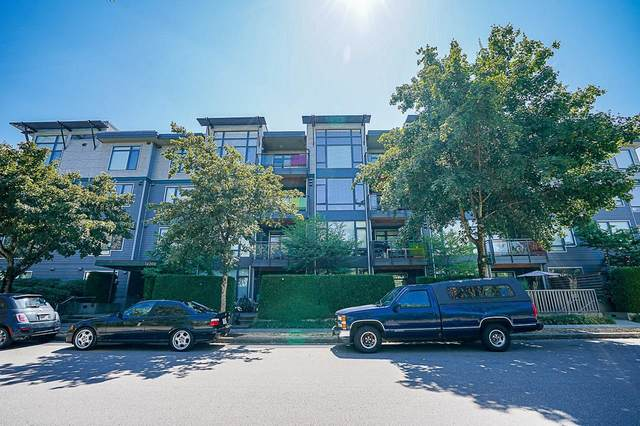 14200 Riverport Way #206, Richmond, BC V6W 1M4 (#R2627676) :: 604 Home Group