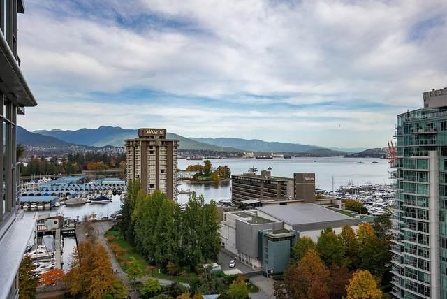 1710 Bayshore Drive #1404, Vancouver, BC V6G 3G4 (#R2627678) :: 604 Home Group