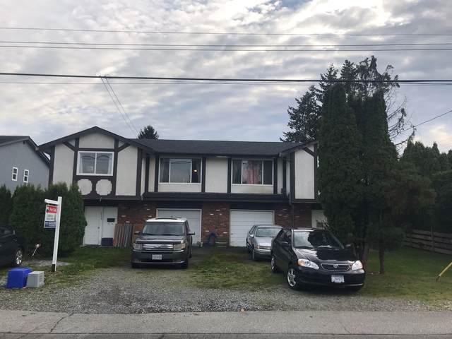 5734 Grove Avenue, Delta, BC V4K 2B2 (#R2627686) :: 604 Home Group
