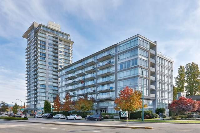4888 Nanaimo Street #808, Vancouver, BC V5N 0B5 (#R2627688) :: 604 Home Group